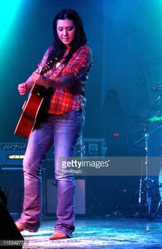 Michelle Branch during 2004 Virgin College Mega Tour Featuring Michelle Branch Gavin DeGraw and Joe Firstman March 28 2004 at Manhattan College in New York City New York United States
