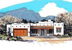 basic design good plus House Layout Plans, House Layouts, House Plans, New Santa Fe, Adobe, Santa Fe Style, Master Suite, Architecture Design, Arizona