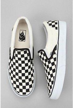 Checkerboard Slip-On Sneaker Vans Checkerboard Slip-On Sneaker.Vans Checkerboard Slip-On Sneaker. Cute Vans, Cute Shoes, Me Too Shoes, Cool Vans Shoes, Black Vans Shoes, Sock Shoes, Women's Shoes, Shoe Boots, Vans Shoes Outfit