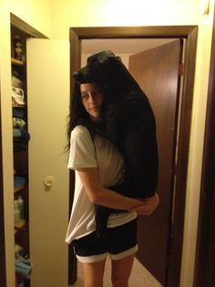 what was that sound??? 17 Signs Your Pet Is A Stage-5 Clinger