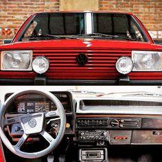 Vw Gol, Mk1, Bugatti, Bike Engine, Vw Volkswagen, Space Crafts, Cheap Travel, Fast Cars, Custom Cars
