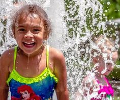 Water Feature: 10 Free Water Playgrounds and Parks with Splash Pads in LA | MommyPoppins - Things to do in Los Angeles with Kids
