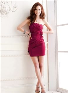 Elegant Fashion Slim Bodycon Dress