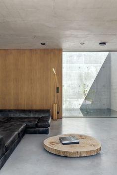 Gallery of House JRv2 / studio de.materia - 3