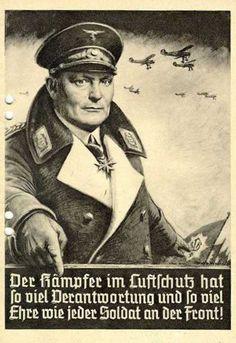 Bedeutung des Luftschutzes, 1935