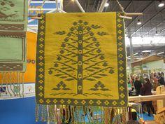 tree Loom, Bohemian Rug, Rugs, Home Decor, Farmhouse Rugs, Decoration Home, Room Decor, Home Interior Design, Rug