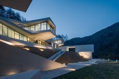 Galería de RETIRO U / Heesoo Kwak and IDMM Architects