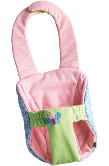 Baby Carrier for Baby Doll