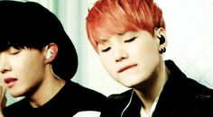 BTS | JHOPE and SUGA