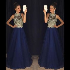 Fashion Prom Dress Wedding Party Gown Cocktail Formal Wear pst1432