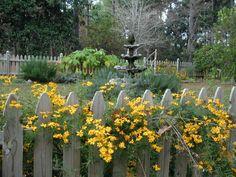 Hodges Gardens in LA