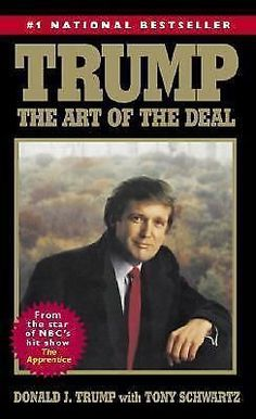 #New post #Trump: The Art of the Deal (Mass Market Paperback), Trump, Donald;Schwartz, Tony  http://i.ebayimg.com/00/s/NDAwWDI0NA==/z/cRAAAOSwl9BWIKgG/$_32.JPG?set_id=89040003C1              100% of the sale of this item will benefit Gulfstream Goodwill Industries, Inc.  Gulfstream Goodwill Industries, Inc., assists people with disabilities and other barriers to employment to become self-sufficient, working members of our community. ... ht
