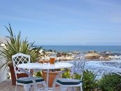 Camps Bay One Bedroom Self Catering Luxury Apartment