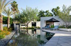 101 Bilder von Pool im Garten - bilder zeitgenössisch pool im garten residenz