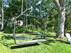 chairlift swing - Google Search