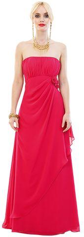 Vestido Massima modelo 7721 | Massima - Vestidos de noche