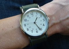 Military Accessories.  Watch, Target Spring 2015