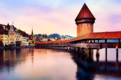 Best Cities to Visit in Switzerland, here Switzerland cities to visit clearly defines the best towns to visit in Switzerland and the top 10 cities to visit in Switzerland Switzerland Itinerary, Switzerland Cities, Visit Switzerland, Lucerne Switzerland, Best Romantic Getaways, Romantic Destinations, Backpacking Europe, Winter Holiday Destinations, Backpack Through Europe