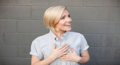 My Drunk Kitchen Hannah Hart films first episode of Food Network TV show in Asheville. She was spotted dining at HomeGrown. Food Network Tv Shows, Food Network Recipes, Asheville Food, Hannah Hart, Films, Success, Dining, Kitchen, Blog