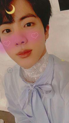Jin Wallpaper | ♡