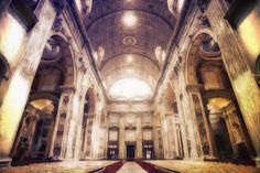 PhotoDonut around the world - Rome #travel #photography