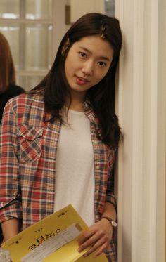 박신혜 Park Shin Hye 상속자 촬영중 S.A.L.T. 엔터테인먼트