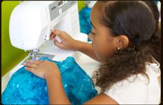 #CampFashionista offers beginning #sewing and fashion illustration #classes in San Jose! http://www.campfashionista.net/