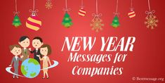 Happy New Year Messages, greetings and quotes for Companies. Business New Year wishes for companies shared with your business associates. Business New Year Wishes, New Year Wishes Messages, Holiday Messages, Happy New Year Wishes, New Year Greetings, Happy New Year 2020, Best New Year Message, New Year Holidays, Good News