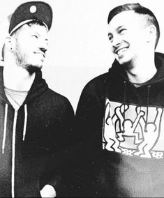 Twenty One Pilots A little different style music then what im used too. But I like it.