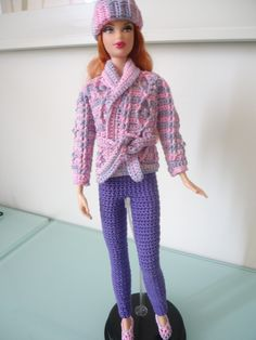 Country girl dress and jacket httpwebchiveweb country girl dress and jacket httpwebchiveweb20051225085815httpbarbiebasicsipodcrochet11ml crochet for barbies pinterest dt1010fo