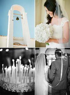 #wedding #traditions #greek