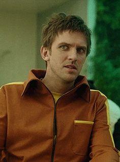 Dan Stevens as David Haller in Legion