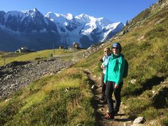 The Alps for A Challenging Summit Rock Falls, Alps, Cities, Traveling, Amazing, Mont Blanc, Viajes, Trips, City