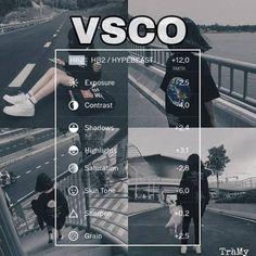 Công thức #VSCO nha Photo Editing Websites, Photo Editing Vsco, Photography Filters, Photography Editing, Best Vsco Filters, Vsco Presets, Editing Pictures, Photos, Photo Editing