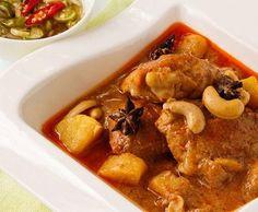 The Last Thai Massaman Lamb Curry Recipe You'll Ever Need