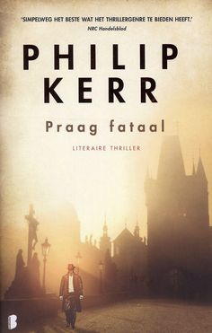 'Praag Fataal' - Philip Kerr