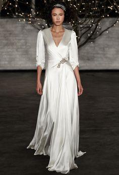 jenny packham white dresses - Google Search