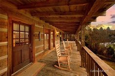 Bear Paw cabin rental in Pigeon Forge, TN. The 2 bedrooms on the main level offer country charm with the log beds and cozy quilts! The full size pool table is sure to provide a source of entertainment.  With the additional sleeper sofa in the living area, the main level will comfortably sleep 6. Located in the beautiful Wears Valley area, you get the peace and quiet you desire, yet all the attractions, shopping, and restaurants in Pigeon Forge are just a few minutes away.