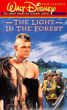 James MacArthur and Fess Parker in The Light in the Forest Every Disney Movie, Film Disney, Disney Movies, Disney Live, Disney Characters, Movies To Watch Teenagers, All Movies, Children Movies, Indie Movies