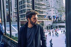 Sebastian Stan for New York Times 2017