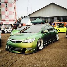 Instagram media by hondafest - Tag Owner :  #Honda #civic #SedanLife #HondaFest #RespectTheLifestyle