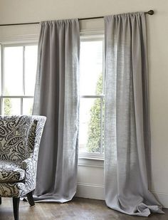 7 Super Genius Useful Tips: How To Make Curtains How To Build industrial curtains wall.Roman Curtains Living Room white curtains for sliding patio door.Long Curtains Tips. Boho Curtains, Burlap Curtains, Curtains Living, Living Room Windows, Colorful Curtains, White Curtains, Living Room Decor, Cotton Curtains, Bedroom Curtains