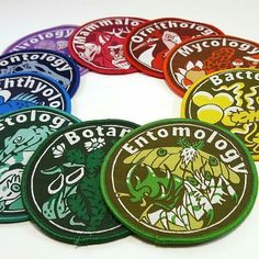 http://sosuperawesome.com/post/170168749493/patches-by-monsternium-on-etsy-see-our-patches #pinsandpatches #patches