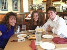 Michelle, Jessa and Ben