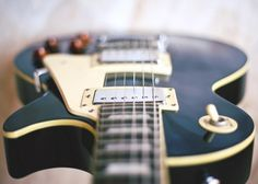 Imagem de guitar, les paul, and music