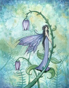 ♥♥♥ Fairy by Molly Harrison ♥♥♥