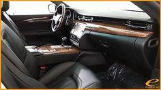 Maserati Gts Quattroporte