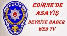 Devriye Haber : Edirne'de Asayiş Haberleri Otomobilinde uyuduğu sı...