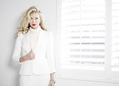 Meet one of the world's most photographed women @CapriceBourret_  on motherhood, entrepreneurship & preconceptions