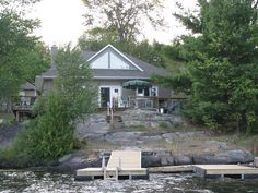 Cottage vacation rental in McDougall, ON, Canada from VRBO.com! #vacation #rental #travel #vrbo